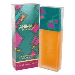 Animale Perfume by Animale, 3.4 oz Eau De Parfum Spray for Women