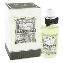 Bayolea Cologne by Penhaligon's, 3.4 oz Eau De Toilette Spray for Men