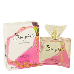 Benghal Perfume by Lancome, 1.7 oz Eau De Toilette Spray for Women