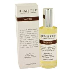 Brownie Perfume by Demeter, 4 oz Cologne Spray for Women