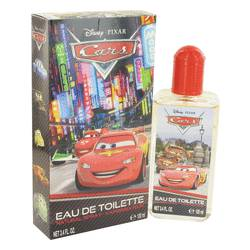 Cars Cologne by Pixar, 3.4 oz Eau De Toilette Spray for Men
