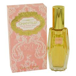 Chantilly Perfume by Dana, 1 oz Eau De Toilette Spray for Women