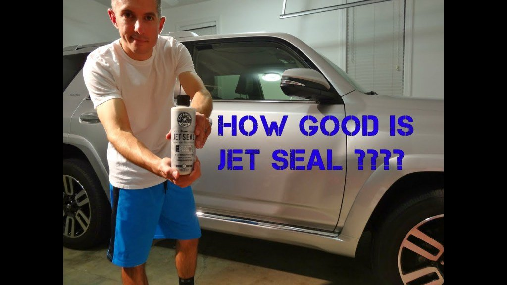 CHEMICAL GUYS JET SEAL https://t.co/OjLshqeaB3 https://t.co/kD3EJANeoF