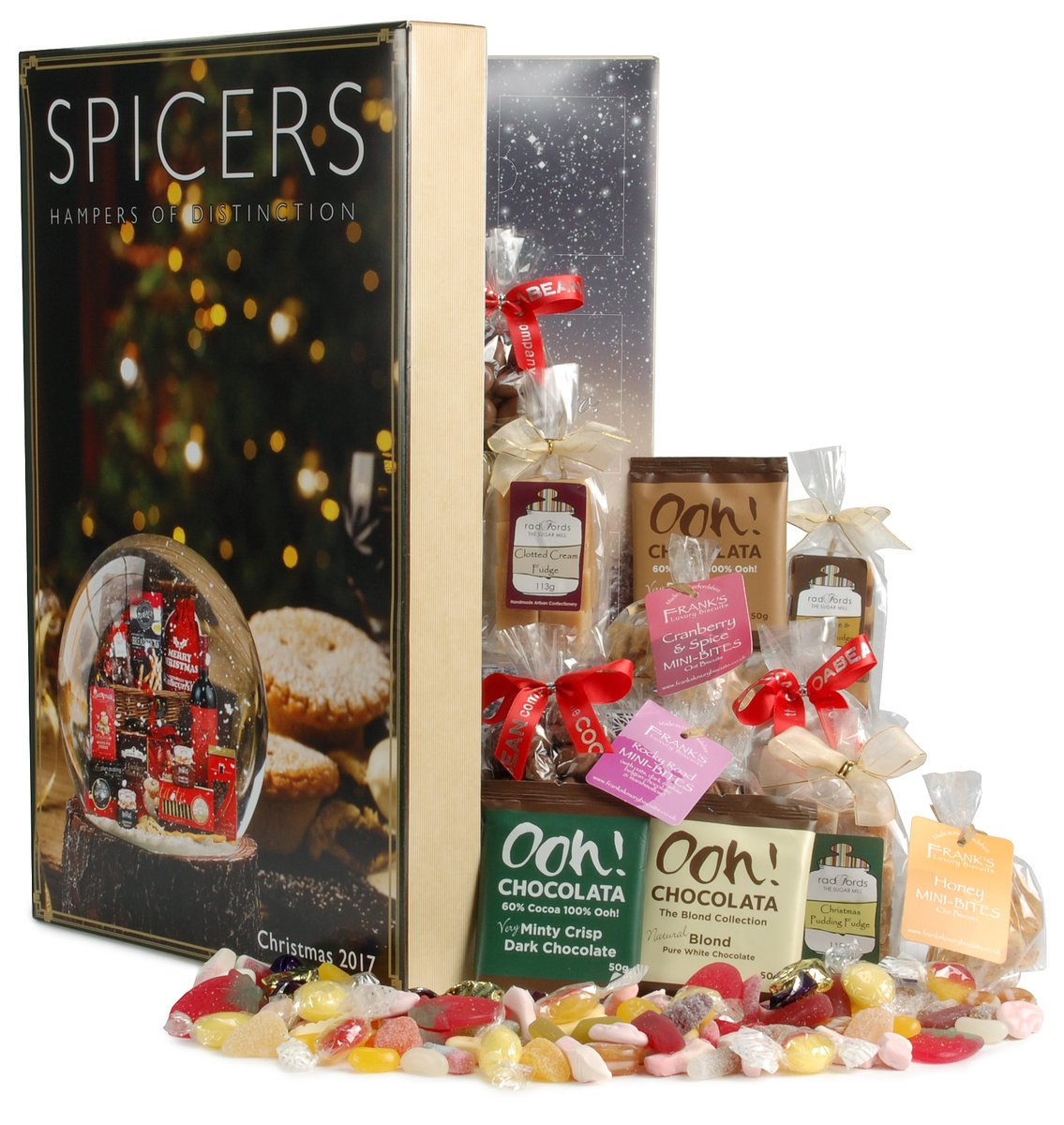 Count Down to Christmas with This Year's Best Advent Calendars #Christmas...