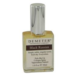 Demeter Perfume by Demeter, 1 oz Black Russian Cologne for Women
