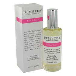 Demeter Perfume by Demeter, 4 oz Bubble Gum Cologne Spray for Women