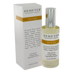 Demeter Perfume by Demeter, 4 oz Hot Toddy Cologne Spray for Women