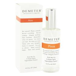Demeter Perfume by Demeter, 4 oz Pizza Cologne Spray for Women