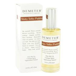 Demeter Perfume by Demeter, 4 oz Sticky Toffe Pudding Cologne Spray for Women