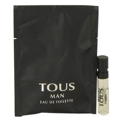 Tous Sample by Tous, .04 oz Vial (sample) for Men