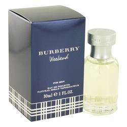 Weekend Cologne by Burberry, 1 oz Eau De Toilette Spray for Men