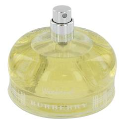 Weekend Perfume by Burberry, 3.4 oz Eau De Parfum Spray (Tester) for Women